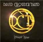 CD David Crowder Band Church Music CD David Crowder Band