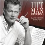 CD David Foster & Friends - Returns + DVD