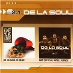 CD de La Soul - Série 2 em 1: de La Soul