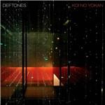 CD Deftones - Koi no Yokan