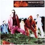 CD Delirious Glo