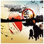 CD Delirious The Mission Bell