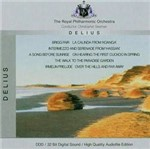 CD Delius / The Royal Philharmonic Orchestra - Brigg Fair: La Calinda Form 'Koanga' (Importado)