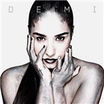 CD Demi Lovato - Demi