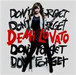 CD Demi Lovato - Don't Forget