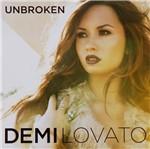 CD Demi Lovato - Unbroken