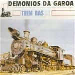 CD Demônios da Garoa - Trem das Onze