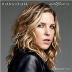 CD - Diana Krall: Wallflower - Deluxe Edition
