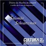 CD Diário da Manhã In Concert - só o Melhor do Melhor