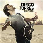 CD Diego Torres - Distinto