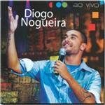 Cd Diogo Nogueira - ao Vivo