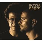 CD - Diogo Nogueira e Hamilton de Holanda - Bossa Negra