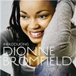CD Dionne Bromfield - Introducing Dionne Bromfield