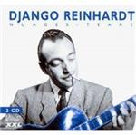 CD Django Reinhardt - Nuages-Tears (Digipack / Duplo) (Importado)
