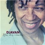 CD Djavan - Rua dos Amores