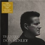 CD Don Henley - The Very Best Of