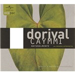 CD Dorival Caymmi - Naturalmente