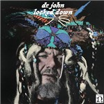 CD Dr. John - Locked Down