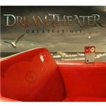 CD Dream Theater - Greatest Hit (...And 21 Other Pretty Cool Songs) (Duplo)