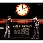 CD Duas Horas de Sucesso - Vol.1