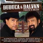 CD Duduca e Dalvan - Coração de Mulher