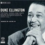 CD Duke Ellington - Supreme Jazz (Importado)
