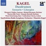 CD Duodramen, Szenario, Liturgien (Importado)