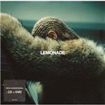 Cd + DVD Beyonce Lemonade