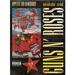 CD + DVD - Guns N' Roses: Appetite For Democracy (3 Discos)