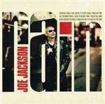 CD + DVD Joe Jackson - Rain
