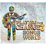 CD+DVD - Playing For Change 3: Songs Around The World (2 Discos)