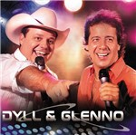 CD Dyll & Glenno - ao Vivo