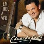 CD Eduardo Costa - Tem Tudo a Ver