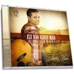 CD Ele não Abriu Mão (Levita Flávio)