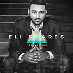 CD - Eli Soares: Casa de Deus