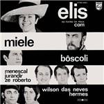 CD Elis e Miele - Show Elis e Miele