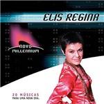 CD Elis Regina - Coleção Novo Millennium