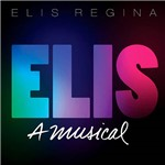 CD - Elis Regina - Elis a Musical (Duplo)