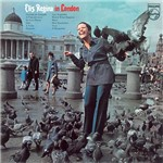 CD - Elis Regina In London