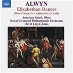 CD Elizabethan Dances, Oboe Concerto (Importado)
