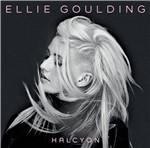 CD Ellie Goulding - Halcyon