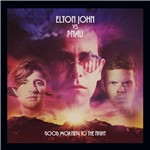 CD Elton John Vs Pnau - Good Morning To The Night
