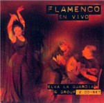 CD Elva La Guardia & Group - Flamenco En Vivo (Digipack / Duplo) (Importado)