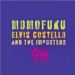 CD Elvis Costello - Momofuku