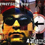 CD Emerson Boy - Antídoto