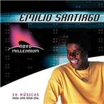 CD Emílio Santiago - Coleção Novo Millennium