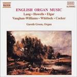 CD English Organ Music (Importado)