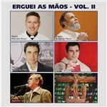 CD Erguei Aos Mãos Vol. II