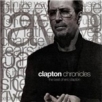 CD Eric Clapton - Clapton Chronicles The Best Of