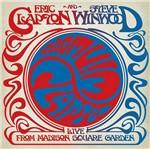 CD Eric Clapton e Steve Winwood - Live From New York (Duplo)
